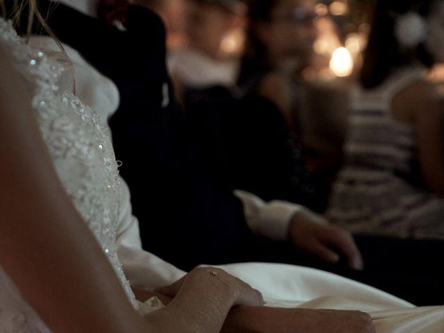 Le mariage de Anthony et Camille à Payzac, Dordogne 59