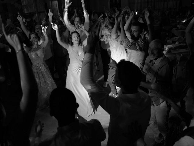 Le mariage de Anthony et Camille à Payzac, Dordogne 68