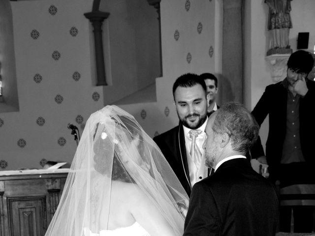 Le mariage de Jérémy et Mylène à Artas, Isère 7