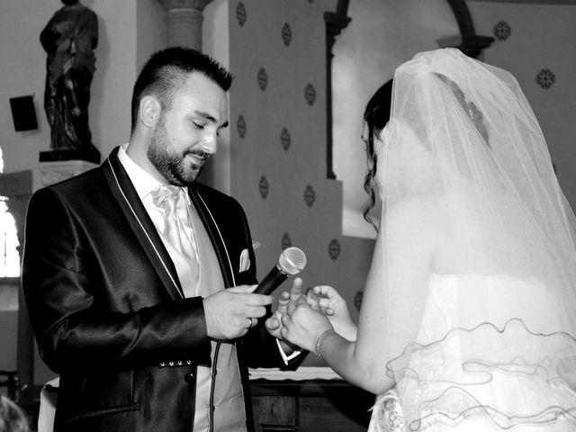 Le mariage de Jérémy et Mylène à Artas, Isère 10