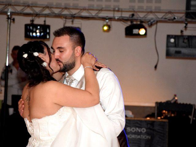 Le mariage de Jérémy et Mylène à Artas, Isère 25