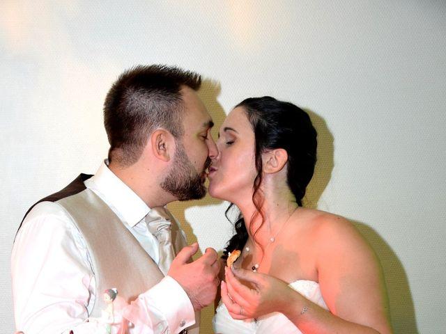 Le mariage de Jérémy et Mylène à Artas, Isère 26