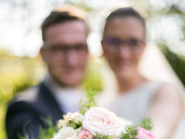 Le mariage de Guillaume et Alexandra à Douai, Nord 9