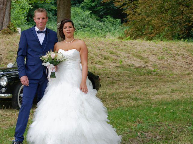 Le mariage de Anthony et Justine à Roye-sur-Matz, Oise 3