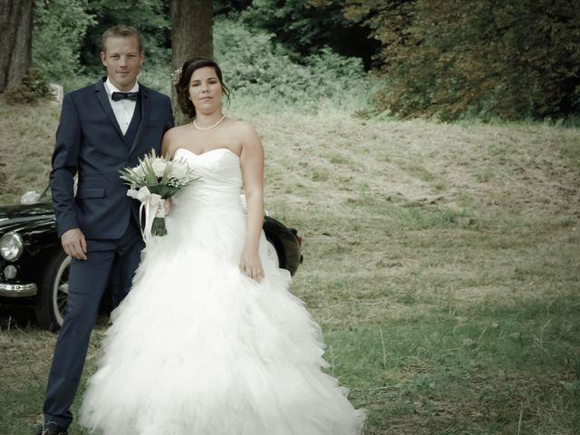 Le mariage de Anthony et Justine à Roye-sur-Matz, Oise 4