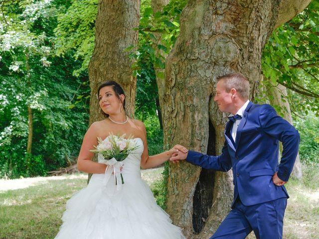 Le mariage de Anthony et Justine à Roye-sur-Matz, Oise 8