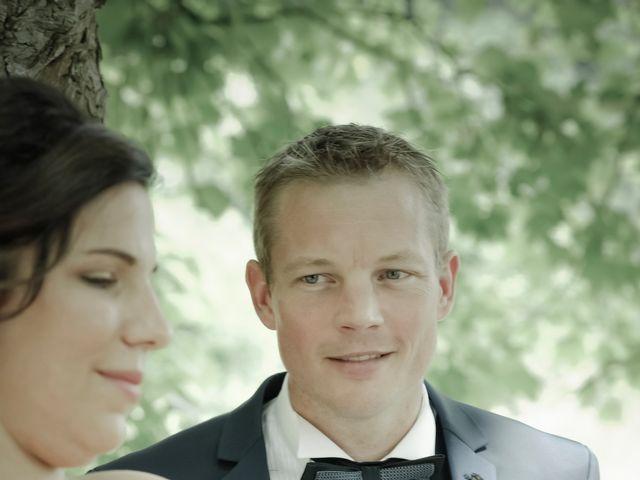 Le mariage de Anthony et Justine à Roye-sur-Matz, Oise 9