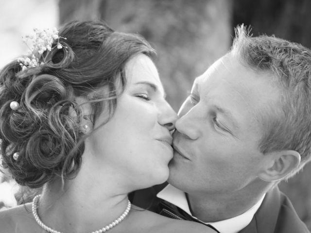 Le mariage de Anthony et Justine à Roye-sur-Matz, Oise 14