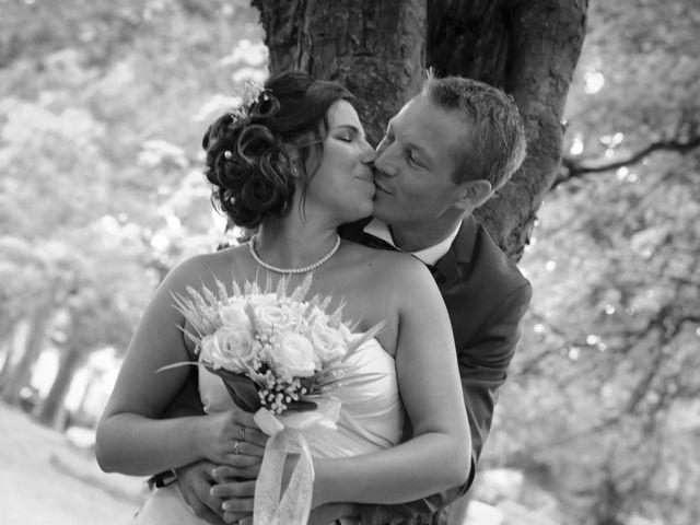 Le mariage de Anthony et Justine à Roye-sur-Matz, Oise 1