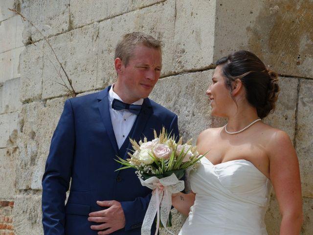 Le mariage de Anthony et Justine à Roye-sur-Matz, Oise 16