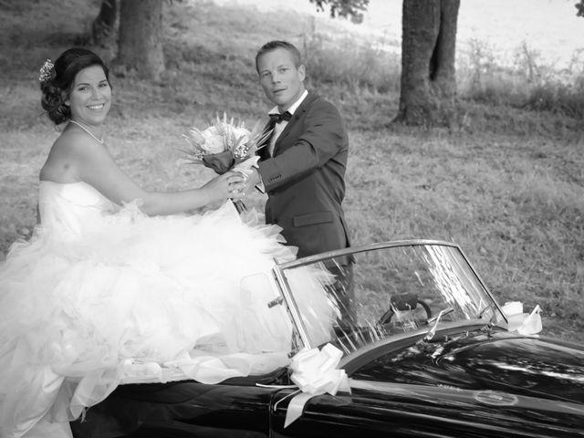 Le mariage de Anthony et Justine à Roye-sur-Matz, Oise 17