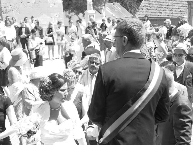 Le mariage de Anthony et Justine à Roye-sur-Matz, Oise 19