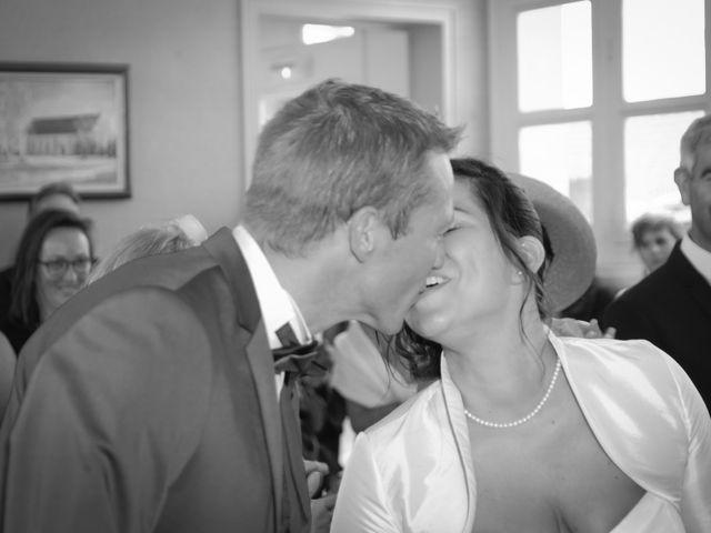 Le mariage de Anthony et Justine à Roye-sur-Matz, Oise 21