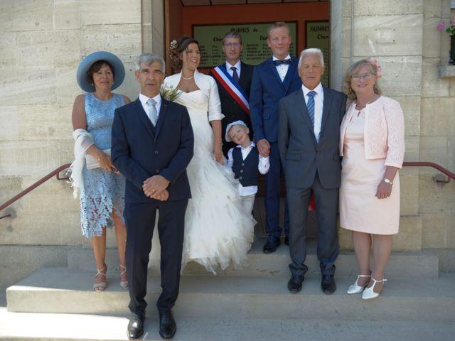 Le mariage de Anthony et Justine à Roye-sur-Matz, Oise 22