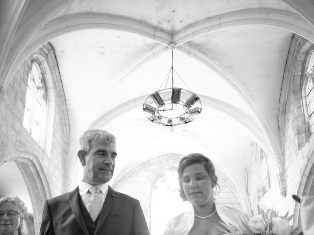 Le mariage de Anthony et Justine à Roye-sur-Matz, Oise 25