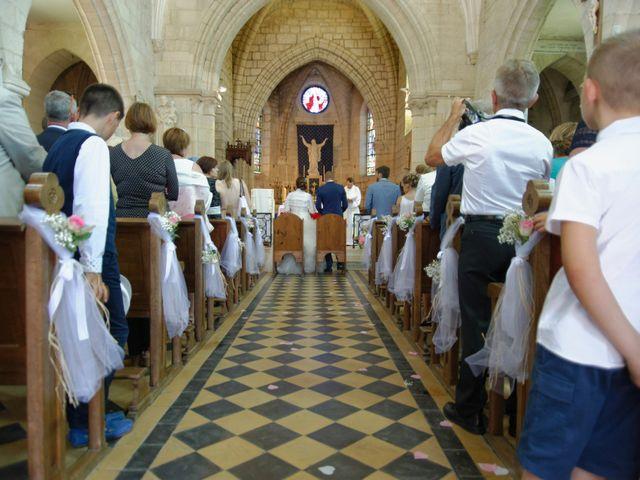 Le mariage de Anthony et Justine à Roye-sur-Matz, Oise 26