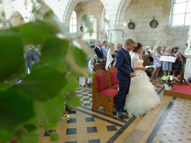 Le mariage de Anthony et Justine à Roye-sur-Matz, Oise 27