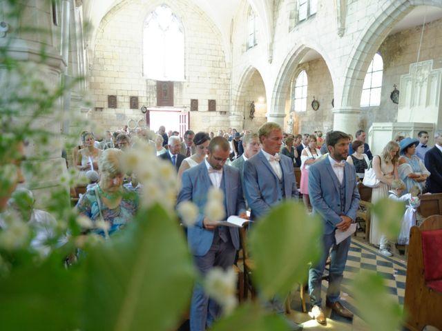 Le mariage de Anthony et Justine à Roye-sur-Matz, Oise 28