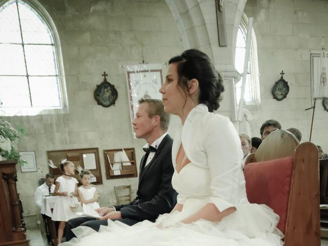 Le mariage de Anthony et Justine à Roye-sur-Matz, Oise 31