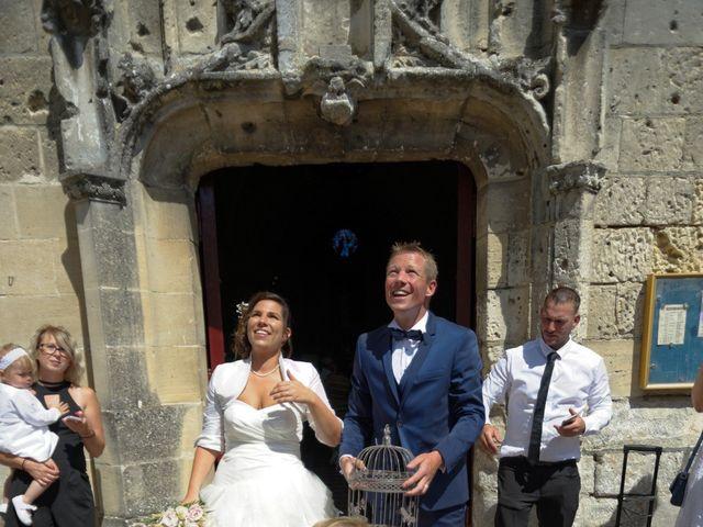 Le mariage de Anthony et Justine à Roye-sur-Matz, Oise 32