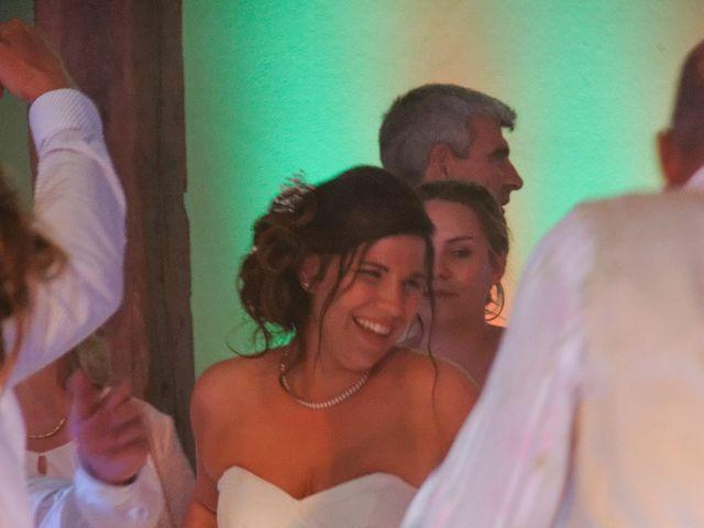 Le mariage de Anthony et Justine à Roye-sur-Matz, Oise 47