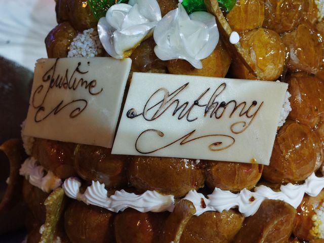 Le mariage de Anthony et Justine à Roye-sur-Matz, Oise 55