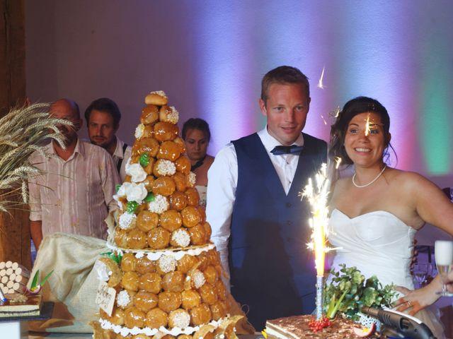 Le mariage de Anthony et Justine à Roye-sur-Matz, Oise 56