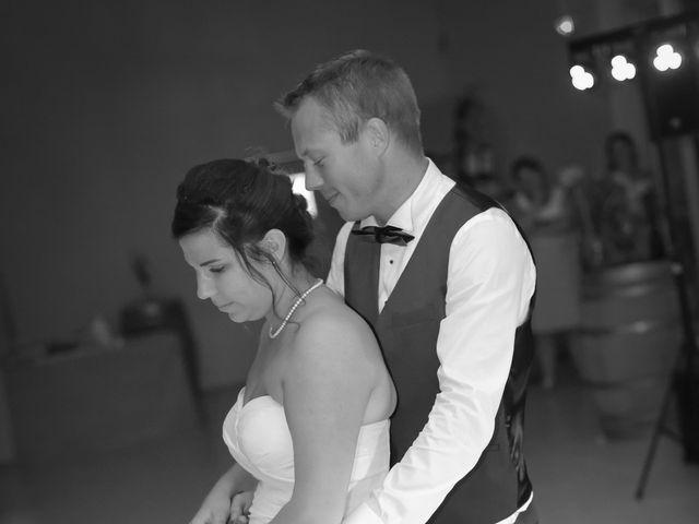 Le mariage de Anthony et Justine à Roye-sur-Matz, Oise 58