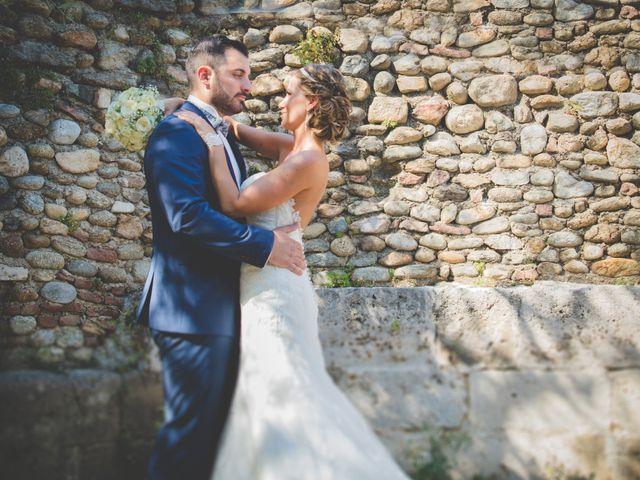 Le mariage de Coralie et Jeremy