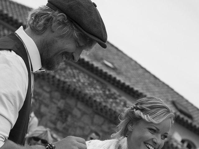 Le mariage de Brice et Christelle à Flayosc, Var 11