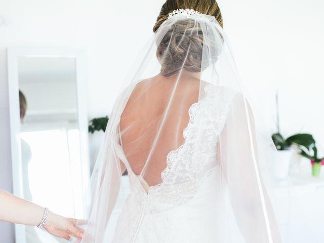 Le mariage de Lucas et Camila à Nantes, Loire Atlantique 7