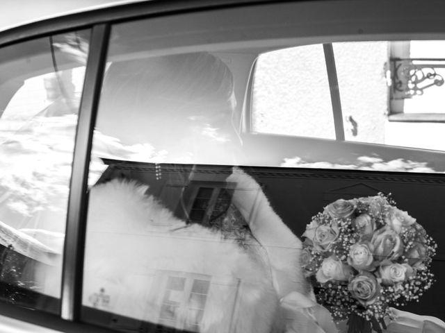 Le mariage de Lucas et Camila à Nantes, Loire Atlantique 14