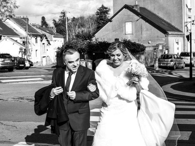 Le mariage de Lucas et Camila à Nantes, Loire Atlantique 15