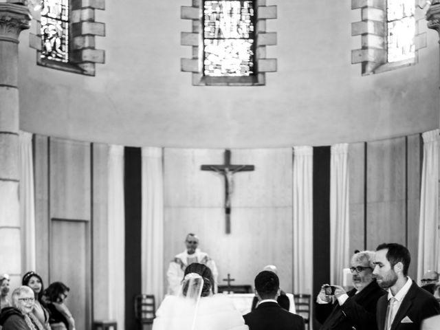 Le mariage de Lucas et Camila à Nantes, Loire Atlantique 23
