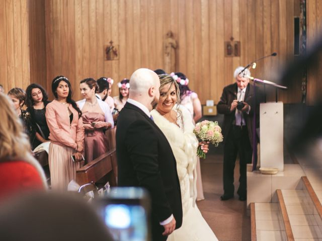 Le mariage de Lucas et Camila à Nantes, Loire Atlantique 24