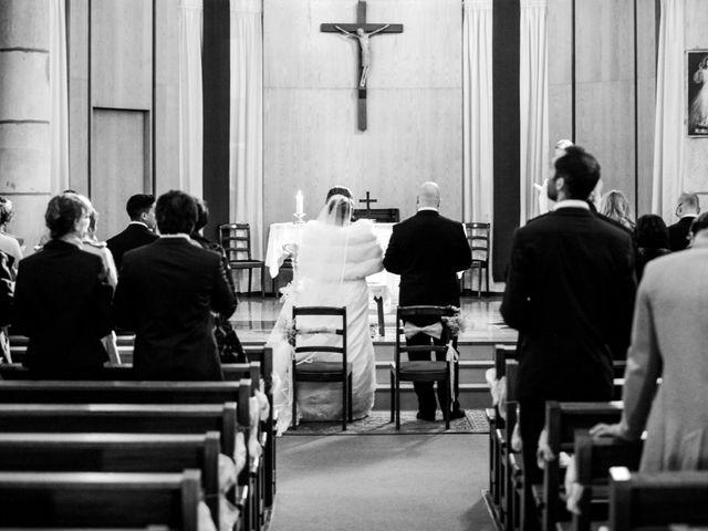 Le mariage de Lucas et Camila à Nantes, Loire Atlantique 25