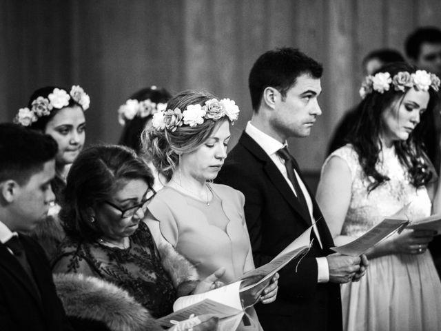 Le mariage de Lucas et Camila à Nantes, Loire Atlantique 26
