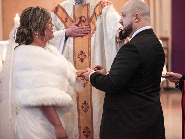 Le mariage de Lucas et Camila à Nantes, Loire Atlantique 27