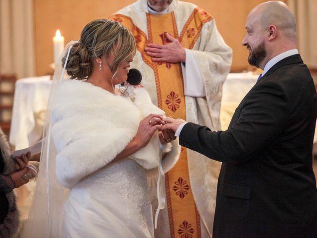 Le mariage de Lucas et Camila à Nantes, Loire Atlantique 28