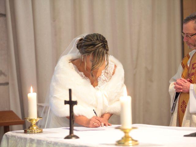 Le mariage de Lucas et Camila à Nantes, Loire Atlantique 29