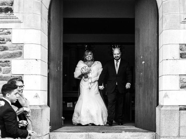 Le mariage de Lucas et Camila à Nantes, Loire Atlantique 31