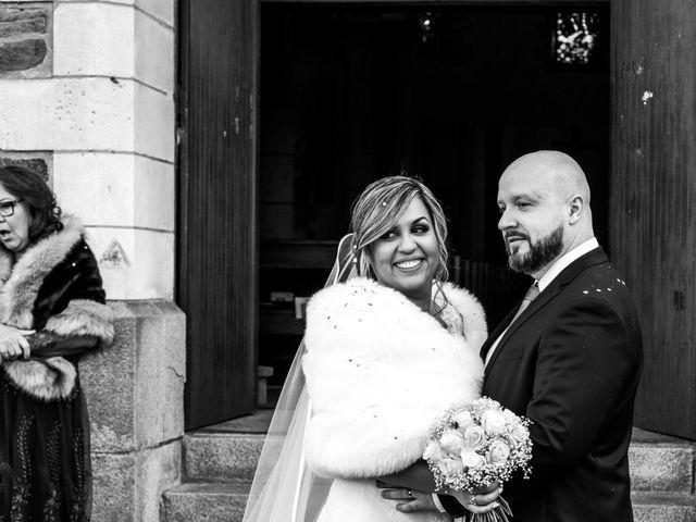 Le mariage de Lucas et Camila à Nantes, Loire Atlantique 39