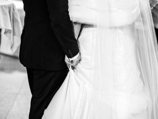 Le mariage de Lucas et Camila à Nantes, Loire Atlantique 44