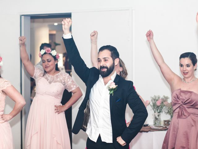 Le mariage de Lucas et Camila à Nantes, Loire Atlantique 58
