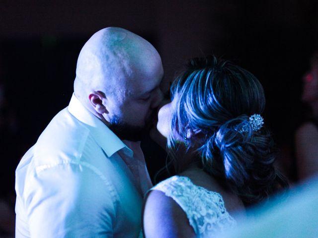Le mariage de Lucas et Camila à Nantes, Loire Atlantique 63