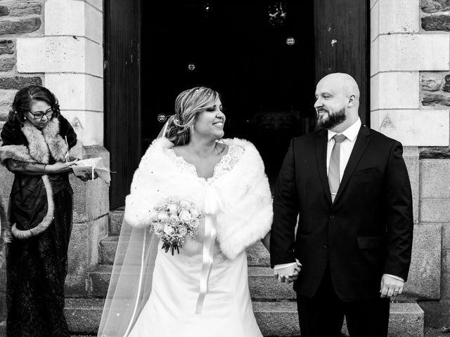 Le mariage de Lucas et Camila à Nantes, Loire Atlantique 36