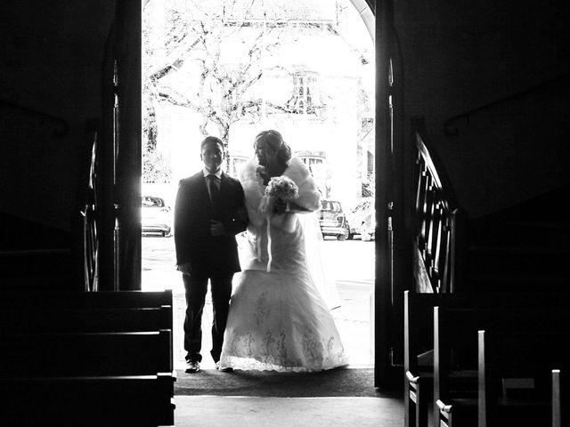 Le mariage de Lucas et Camila à Nantes, Loire Atlantique 21