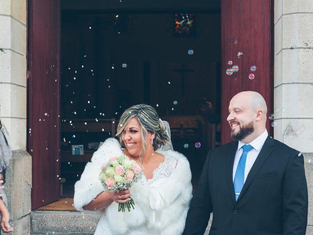 Le mariage de Lucas et Camila à Nantes, Loire Atlantique 37