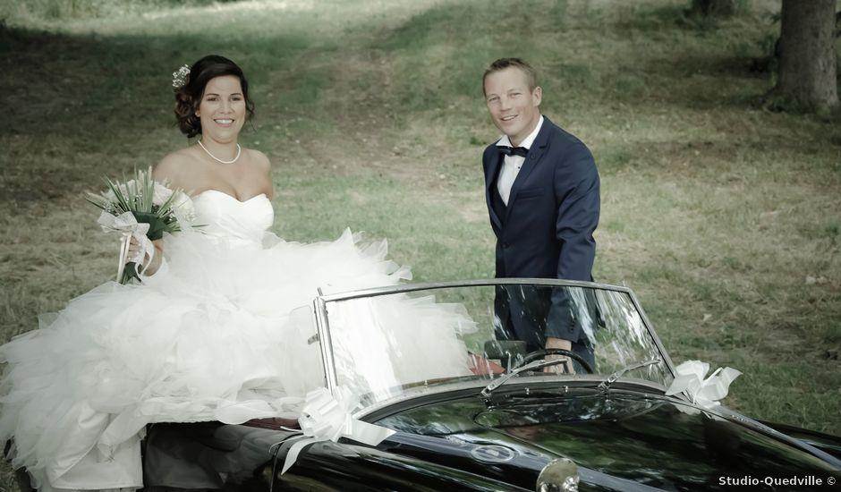 Le mariage de Anthony et Justine à Roye-sur-Matz, Oise