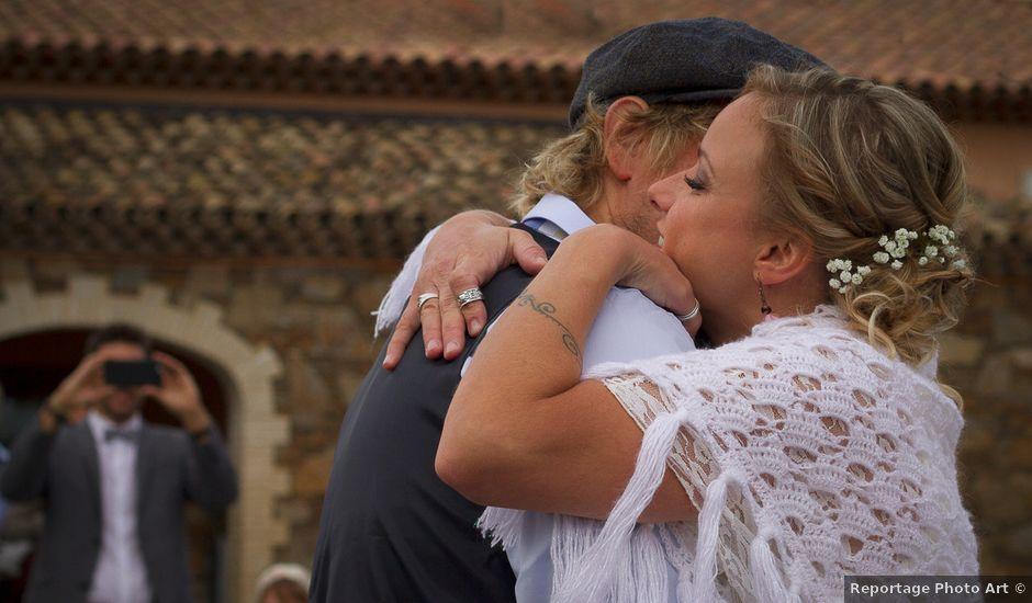 Le mariage de Brice et Christelle à Flayosc, Var